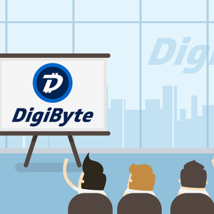 DigiByte Price Analysis: DigiByte (DGB) Fails to Fetch a Decent Run