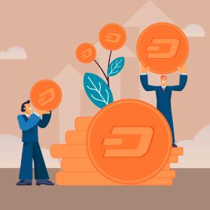 Dash Price Analysis: Dash Price Bulls In The Way To Cross $163