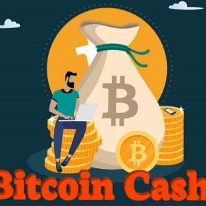 Bitcoin Cash Takes a Subtle Downturn From $310 and Trades Around $287