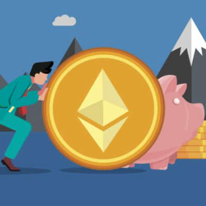 Ethereum Price Analysis: Ethereum (ETH) Prices Take Off From $300 To Now Trading At $313