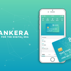 Bankera Announces the Release of Global Crypto-Backed Lending Solutions, Bankera Loans