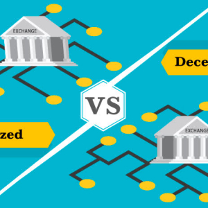 Centralized vs Decentralized Cryptocurrency Exchanges: What's Better and Why?