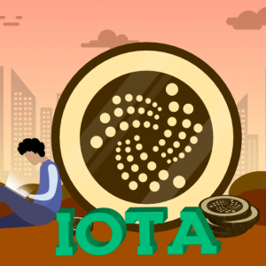 IOTA Price Continues to Fall and Hovers Around $0.023