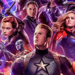 Staring at Charts all Day? Stop! Grab the Avengers: Endgame Movie Tickets' Giveaway by Josh Rager