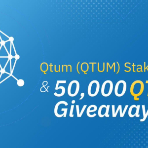 Qtum Staking Gets Binance Support; 50,000 QTUM Staking Airdrop Launched