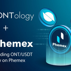 Phemex Exchange Adds Support For ONT Token