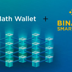 MathWallet gets Invitation from Binance to Explore the Binance Smart Chain (BSC) Testnet