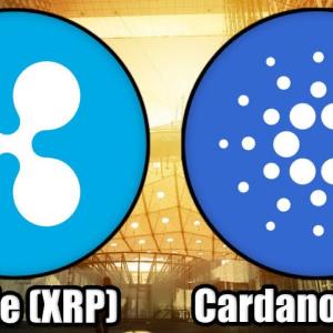 Cardano vs. Ripple Price Analysis: Cardano and Ripple Unlock the Keys to Global Awareness