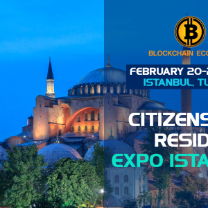 Blockchain Economy Conference Will Take Place in Istanbul for the First Time