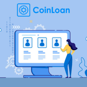 CoinLoan—A Secured Platform for Lending Crypto Assets
