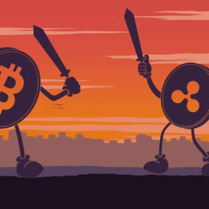Ripple vs Bitcoin: XRP May Take More Time to Fetch a Jump Like BTC