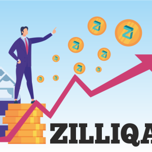 Zilliqa (ZIL) Price Analysis: Can Facebook, Uber & SpaceX Be The Saviours Of Zilliqa?