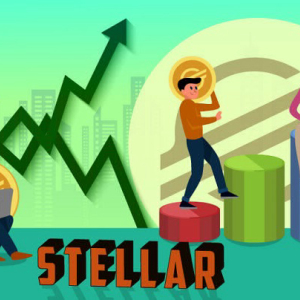 Stellar (XLM) Initiates an Uptrend; May Form Another Higher Low