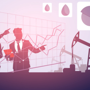 Oil Price Down After OPEC Deal Failure, Crypto Markets Severely Hit