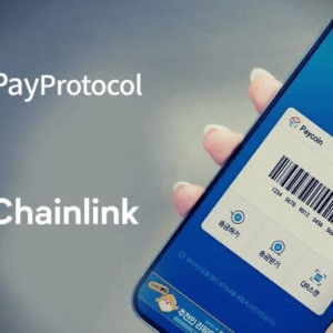 Paycoin to Integrate with Chainlink to Access Exchange Rate APIs