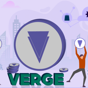 Verge (XVG) Price Analysis: Verge Surges By 1.26% Today