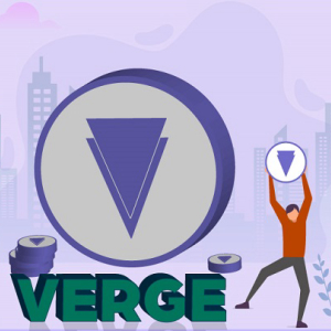 Verge Price Analysis: Verge Loses Value; It May Reach $0.0056