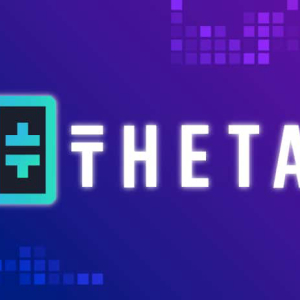 THETA Regains the Lost Momentum; Trades Close to $0.50