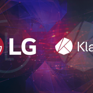 LG CNS Associates With Ground X to Use Blockchain to Its Diverse Business Sectors