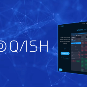 QASH : A Native Cryptocurrency for the Quoine Liquid Platform