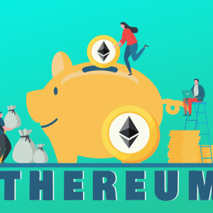Ethereum (ETH) Price Analysis: Will Ethereum Token Cross The $500 Mark In The Next 30 Days?