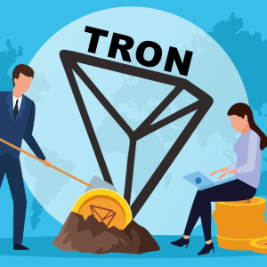 Tron Price Analysis: Will The Million Dollars Lunch-Speed Up TRX's Growth Curve?