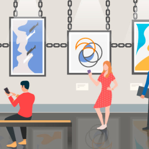 How Art Industry Companies Are Leveraging Blockchain for Their Future