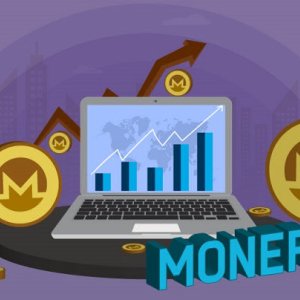 Monero Price Analysis: XMR Sees a Positive Price Difference Due to the 5-Day Long Bullish Trend