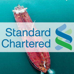 Standard Chartered Conducted First Transaction on Oil Industry by Using Voltron Blockchain Platform