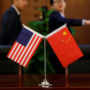 The US Starts Legal Process To Impose Taxes On New Chinese Imports