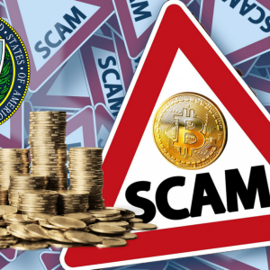 Minds Behind Crypto Scam Charged with $500,000 and More by US FTC