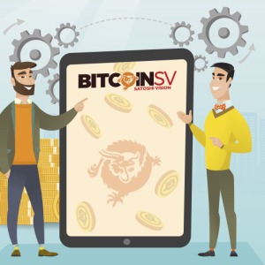 Bitcoin SV (BSV) Experiences Pull Back Due to the Market Pressure