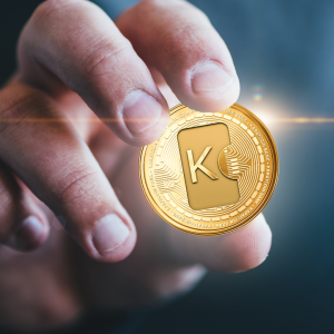 Gold Backed KaratGold Coin (KBC) Brings Up Blockchain-Based Smartphone