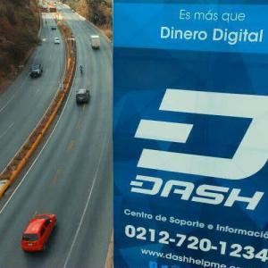 Dash Text Continues Operation Despite Nationwide Blackout in Venezuela