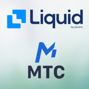 Liquid to List Metacoin, a Hyperledger Based Token for Secondary Trading