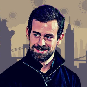 Jack Dorsey Has Better Plans to Save US From Ongoing COVID-19 Crisis