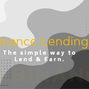 Binance Unveils Phase Four of Its Lending Products