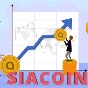 Siacoin (SC) Price Analysis: Beware Of The Upcoming Stagnation In Siacoin's Price Line