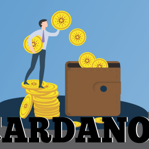 Cardano (ADA) Has Dropped By Almost 1.5%; Falls Below $0.050