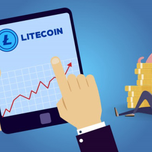 Litecoin (LTC) Shows Inflections Towards the Bearish Movements Presently