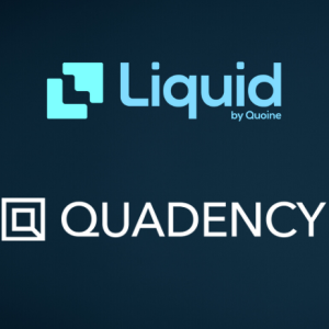 Crypto Trading Exchange Liquid Teams Up with Quadency To Facilitate Traders