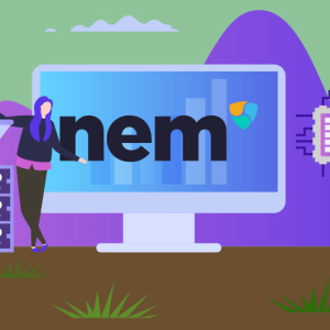 NEM Registers Volatile Movement; Its Price Drops to $0.045