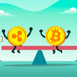 Ripple vs Bitcoin: XRP Hits its 30-Day High Price, while BTC Continues its Bull-run