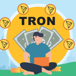 Tron 7 Hours Price Analysis: Tron Exhibits 5 Major Price Variations in the range of 1.1% to 2.3%