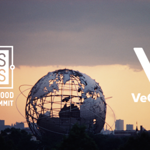 VeChain Invited by Seeds & Chips' Global Summit For the Second Time as a Speaker