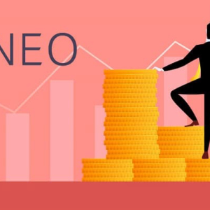 Neo Price Analysis: Neo Prices Surging Right; Worth The Position It Holds In The Market