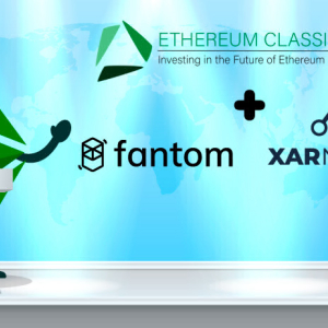 Ethereum Classic Labs Collaborates with Fantom Foundation and Xar Networks