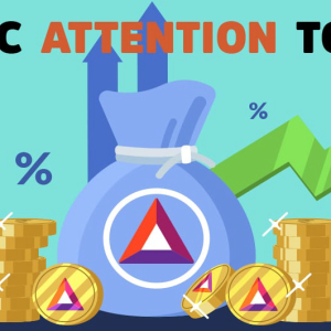 Basic Attention Token Price Analysis: BAT Price Made a Huge Bounce Back In The Intraday Trading Amidst The Bear Market