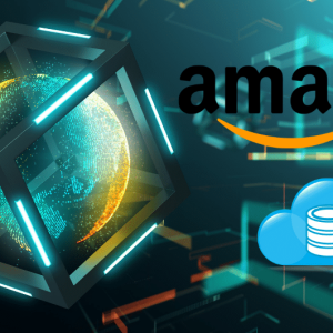 Amazon Web Services Integrates Its Managed Blockchain Platform with Cloud Storage