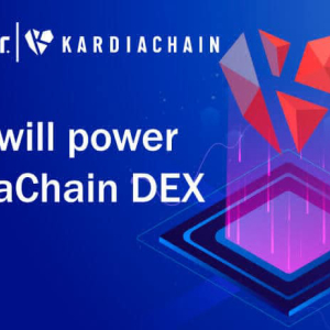 Ankr to Hold KardiaChain DEX on its Proprietary Infrastructure